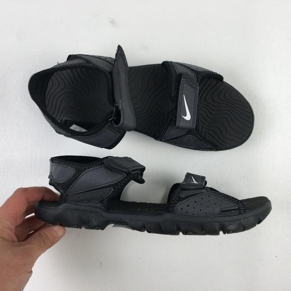 643e78d09fbc Nike Youth Santiam 5 Sandals DR02676
